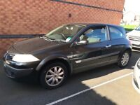 Renault megane In good condition