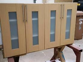 kitchen doors n wall units
