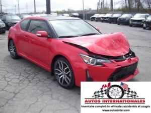 2016 Scion TC BALLON OK EN MARCHE