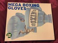 Mega Inflatable Boxing Glove Set - Red