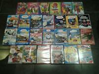 Childrens DVD collection
