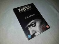 BOARDWALK EMPIRE FIFTH SEASON SEALED