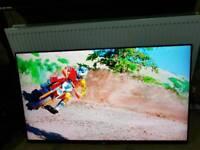 "Sony KDL50W829B 50"" Full HD 1080p 3D Smart Freeview Freesat HD LED"