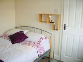 En suite double room, all bills included! £660pcm