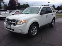 2010 Ford Escape XLT $129.05 92K