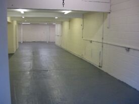 Warehouse /Factory £816 per month near the Oxford road Reading