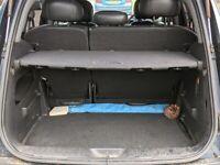 Chrysler, PT CRUISER, Hatchback, 2002, Manual, 2148 (cc), 5 doors