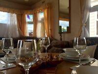 VERY CHEAP Static caravan private sale, Nr Bridlington, East Coast, Beach Access, Family Park