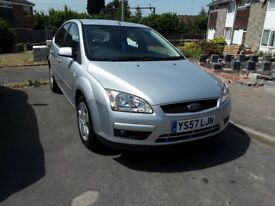 Ford focus style, 1.6, petrol, excellent car