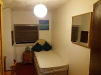 Single room, all inclusive, walking to town centre and solent university