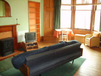 HUGE FULLY FURNISHED ROOM TO LET IN FRIENDLY WOODLANDS FLAT