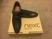 Brand New Next smart Shoes size 10