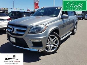 2015 Mercedes-Benz GL-Class Bluetec 4matic-NEW tires-Pristine!