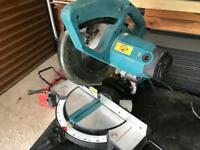 Makita MLS 100 Mitre Saw