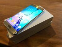 Brilliant Samsung S6 Edge 64GB Unlocked