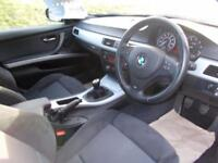BMW 3 SERIES 2.0 320I M SPORT 4d 168 BHP (black) 2010