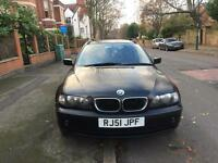 Bmw 320 Diesel in very good condition full history