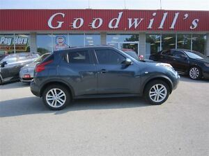 2013 Nissan Juke BASE! 6 SPEED MANUAL!