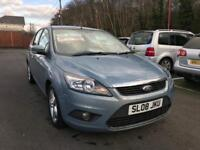 ***FORD FOCUS ZETEC 2008 1.8 TDCI ONLY 61,000 MILES
