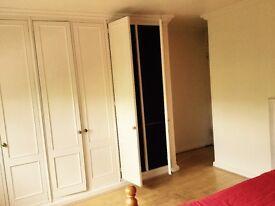 Double Room in Willesden Green