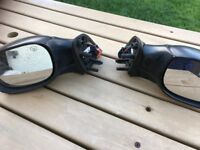 Xsara Picasso Citroen wing mirrors left right off side near side Car Parts in Southside