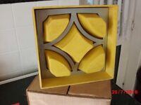 decorative concrete block mould