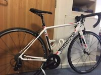 Rapide RC1 Carbon Road Bike 105 RS11 XS 47-48cm 25mm