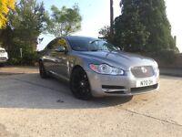 2010 Jaguar XF premium luxury 3.0 v6 TD