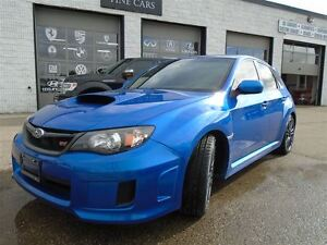 2011 Subaru Impreza WRX STi Custom Exhaust STI Program tuner Ral