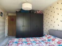 En-suite double room in Birmingham centre