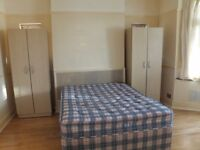 PART ALL INCLUSIVE LARGE STUDIO, CLOSE TO OSTERLEY TUBE