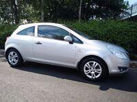 2010 Vauxhall Corsa 1.2 energy - Great 1st car , Low insurance, Low miles, MOT Nov 17