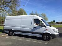 Cheapest Man and Van Hire House Move & Removals, Furniture Collection Same Day Delivery 24/7