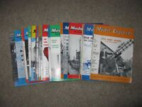 Model Engineer Magazines x 26