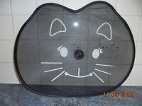 MOTHERCARE CAT SUNSHADE