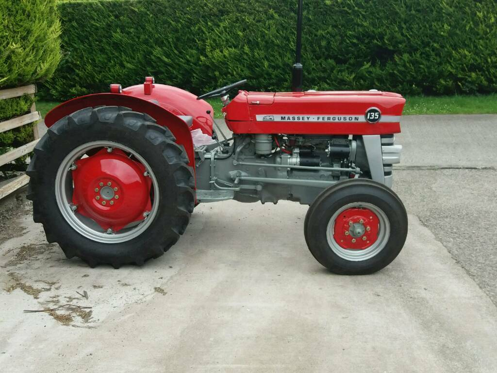 1969 massey ferguson 135 in omagh county tyrone gumtree. Black Bedroom Furniture Sets. Home Design Ideas