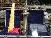 Boosey & Hawkes Alto saxophone