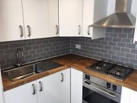2 bed flat short term let only