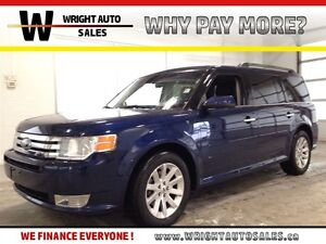 2012 Ford Flex SEL| 7 PASSENGER| SUNROOF| SYNC| 94,713KMS