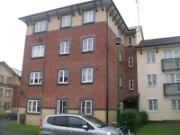 Immediately Available! 1st Floor 2 Bed Flat in Central Plymouth