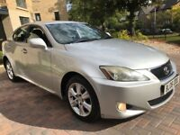 Lexus IS220, 2.2 diesel, 2006, FULL HISTORY !!! ****bargain****