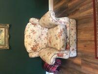 Beautiful armchair