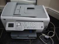 Printer/ scanner/ fax/ copier