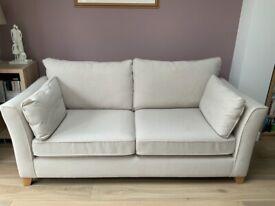 NEXT Farrell Large Sofa