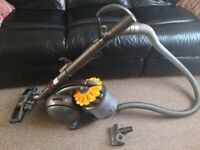Dyson DC39 Vacuum cleaner multifloor Used in Great Condition