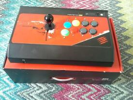 Fightstick pro for xbox 360 or Pc