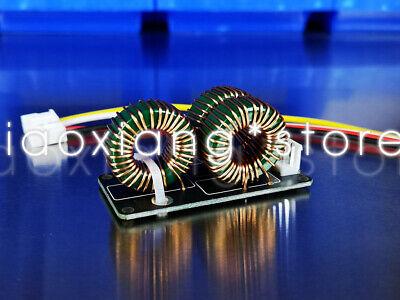 1pc Tesla Coil Drsstc Current Transformer Module Product Dedicated