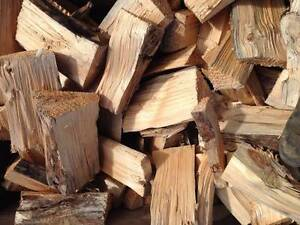 QUALITY SPLIT AND NON-SPLIT FIREWOOD FOR SALE Warner Pine Rivers Area Preview