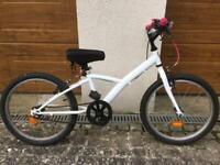 Great starter bike- 20 inch wheels