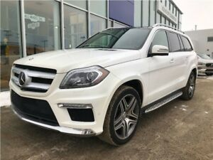 2016 Mercedes-Benz GL350 BlueTEC 4MATIC *** WINTER TIRES INCLUDE